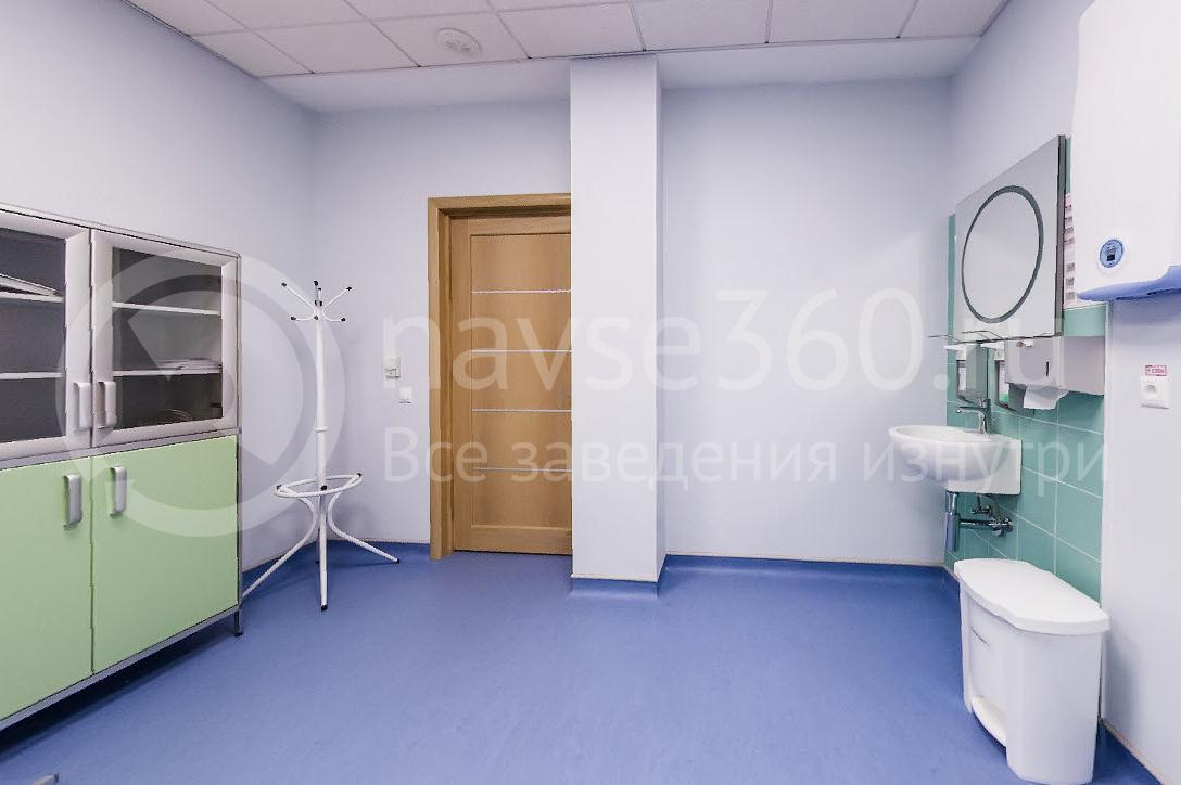 клиника уро-про, краснодар 40 лет победы 09