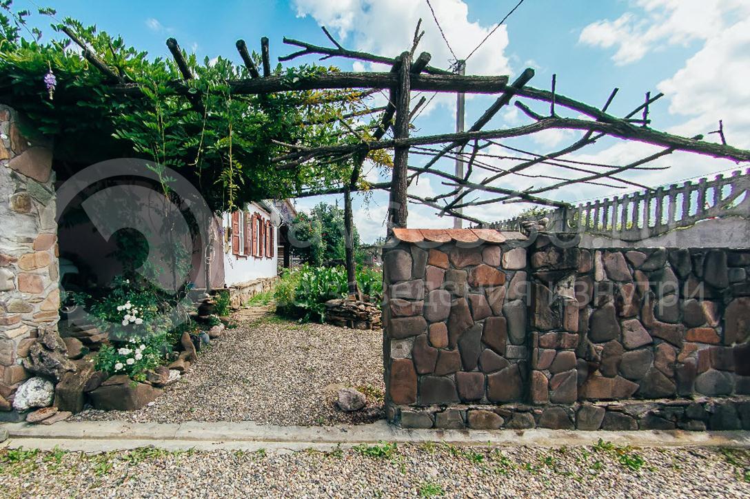 отель домик в деревне даховская краснодар 06