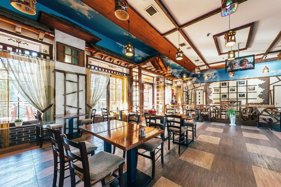 ресторан столовая 21 краснодар саратовская горячий ключ 04