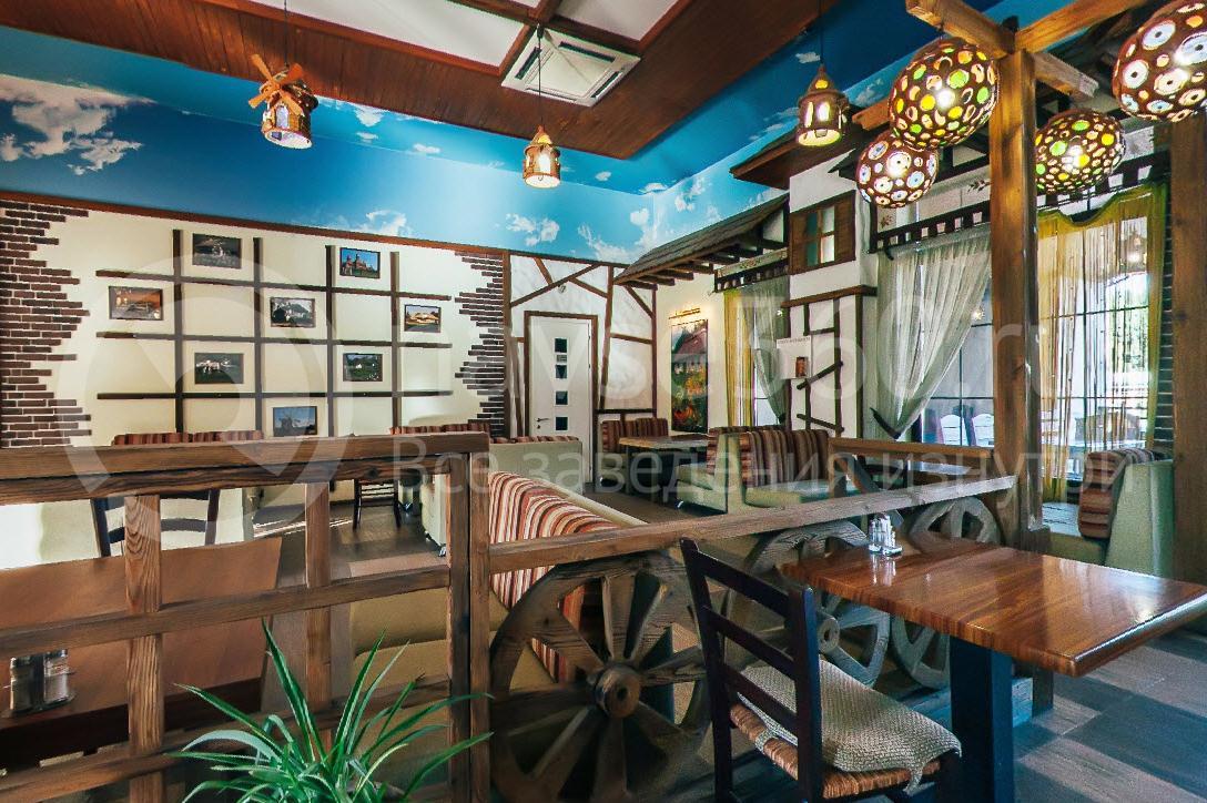 ресторан столовая 21 краснодар саратовская горячий ключ 06