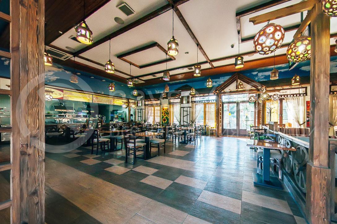 ресторан столовая 21 краснодар саратовская горячий ключ 08