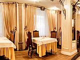 Латвия, ресторан
