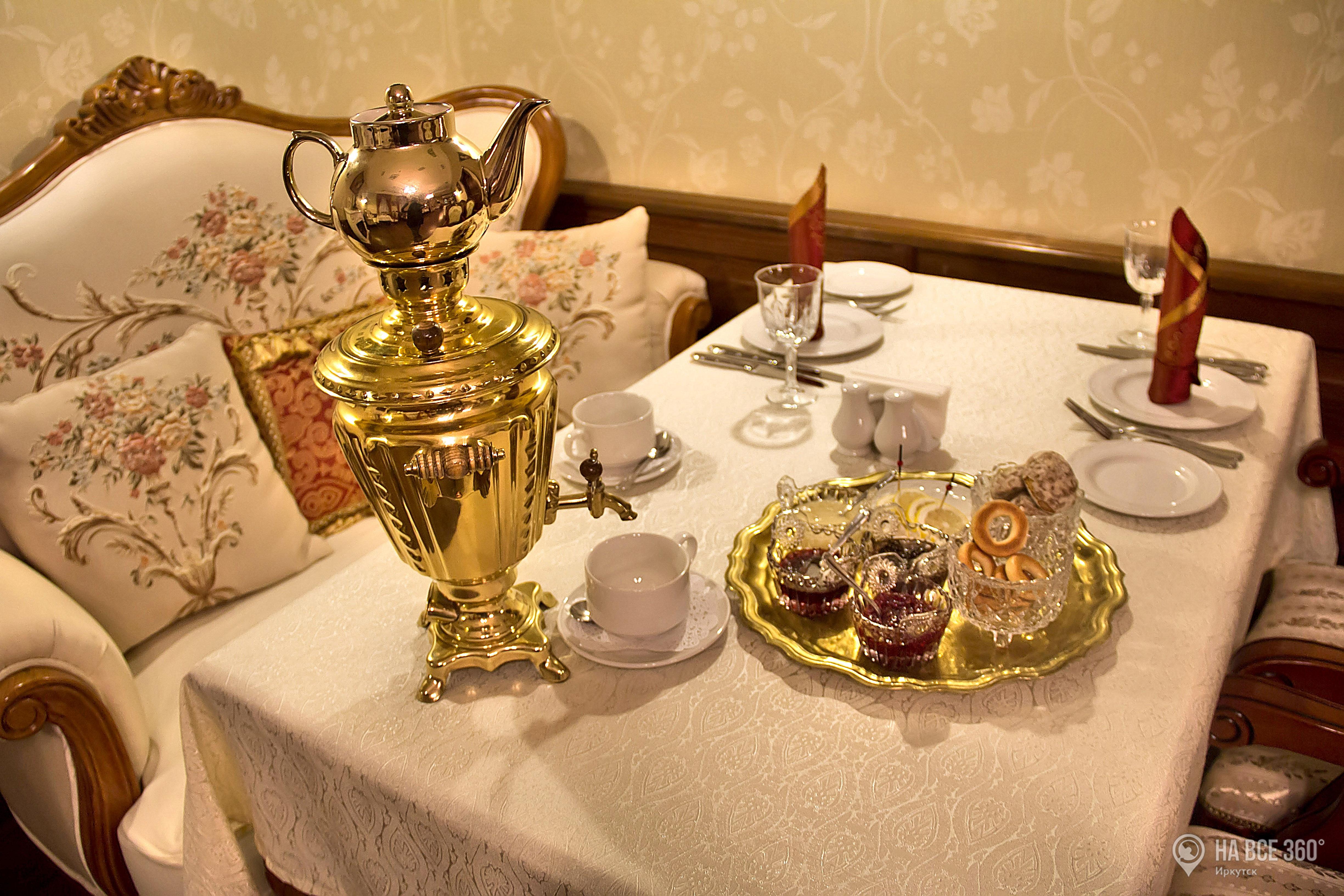 Ресторан Миша иркутск