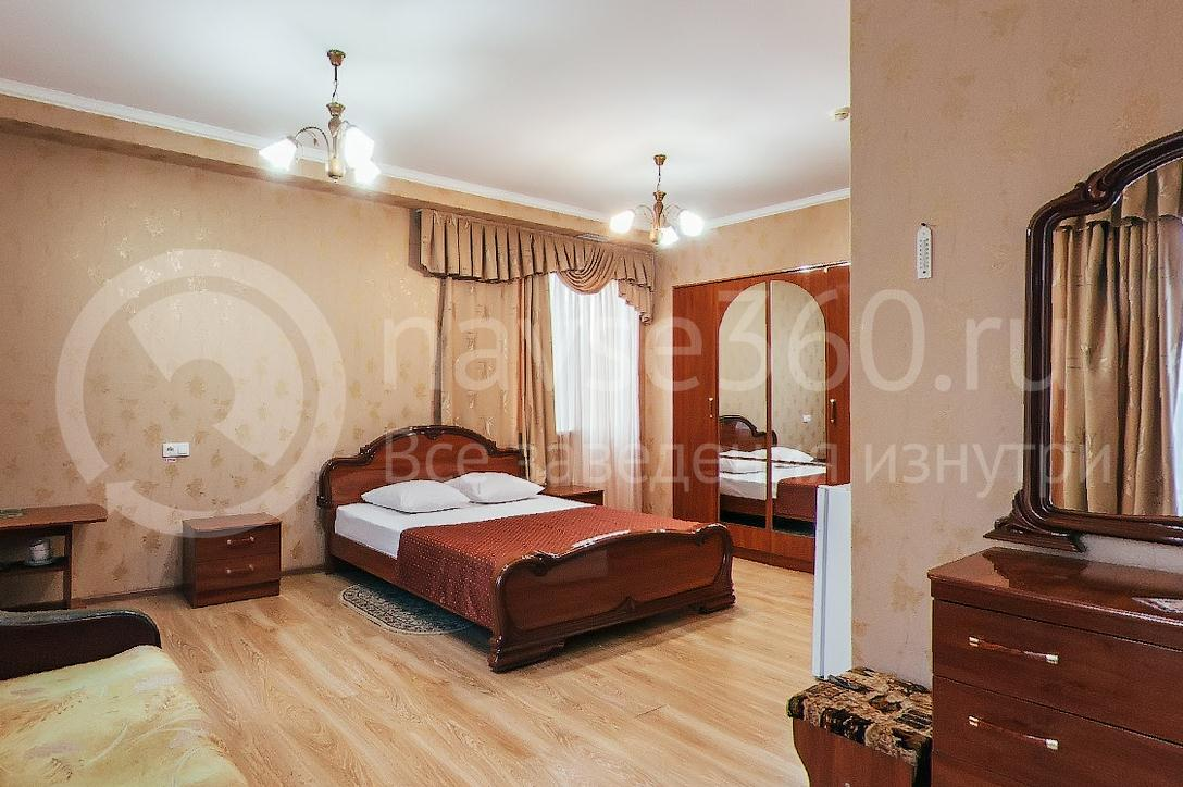 отель псекупс краснодар горячий ключ 05