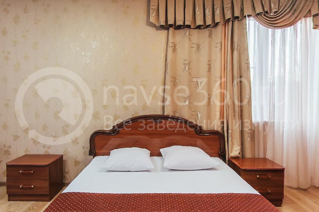 отель псекупс краснодар горячий ключ 06