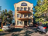 Псекупс, отель