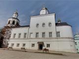 Вознесенский собор и Вознесенский монастырь