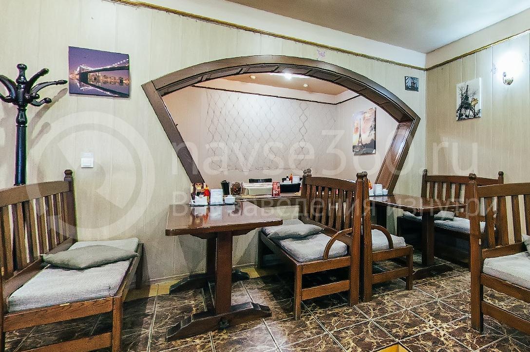 кафе трактир у тани саратовская горячий ключ краснодар 19