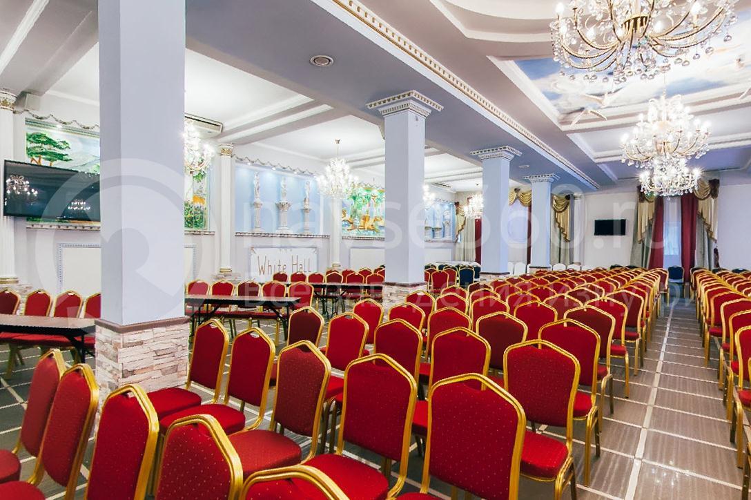 Банкетный зал White Hall Краснодар 02
