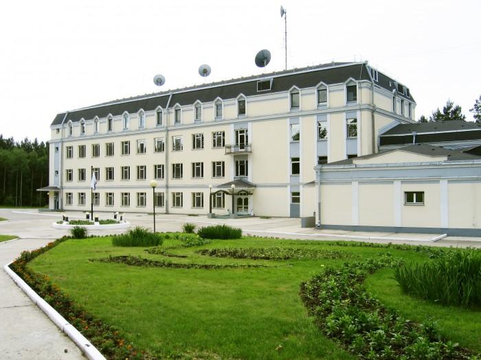 Бурдугуз, парк-отель