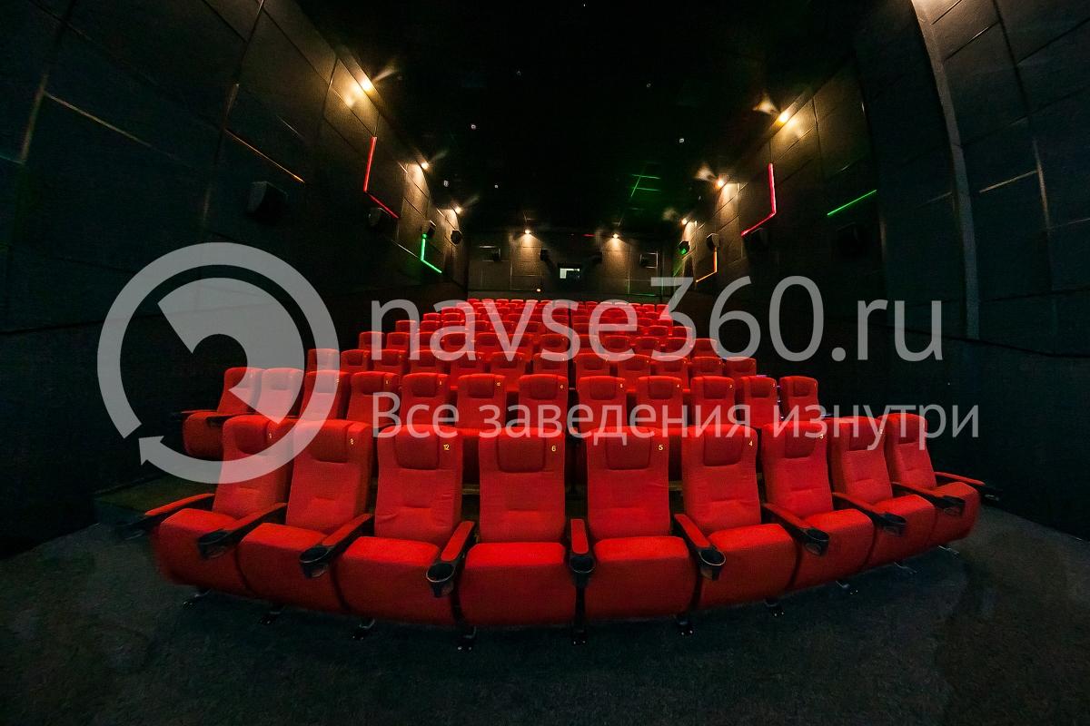 кинотеатр красногорск