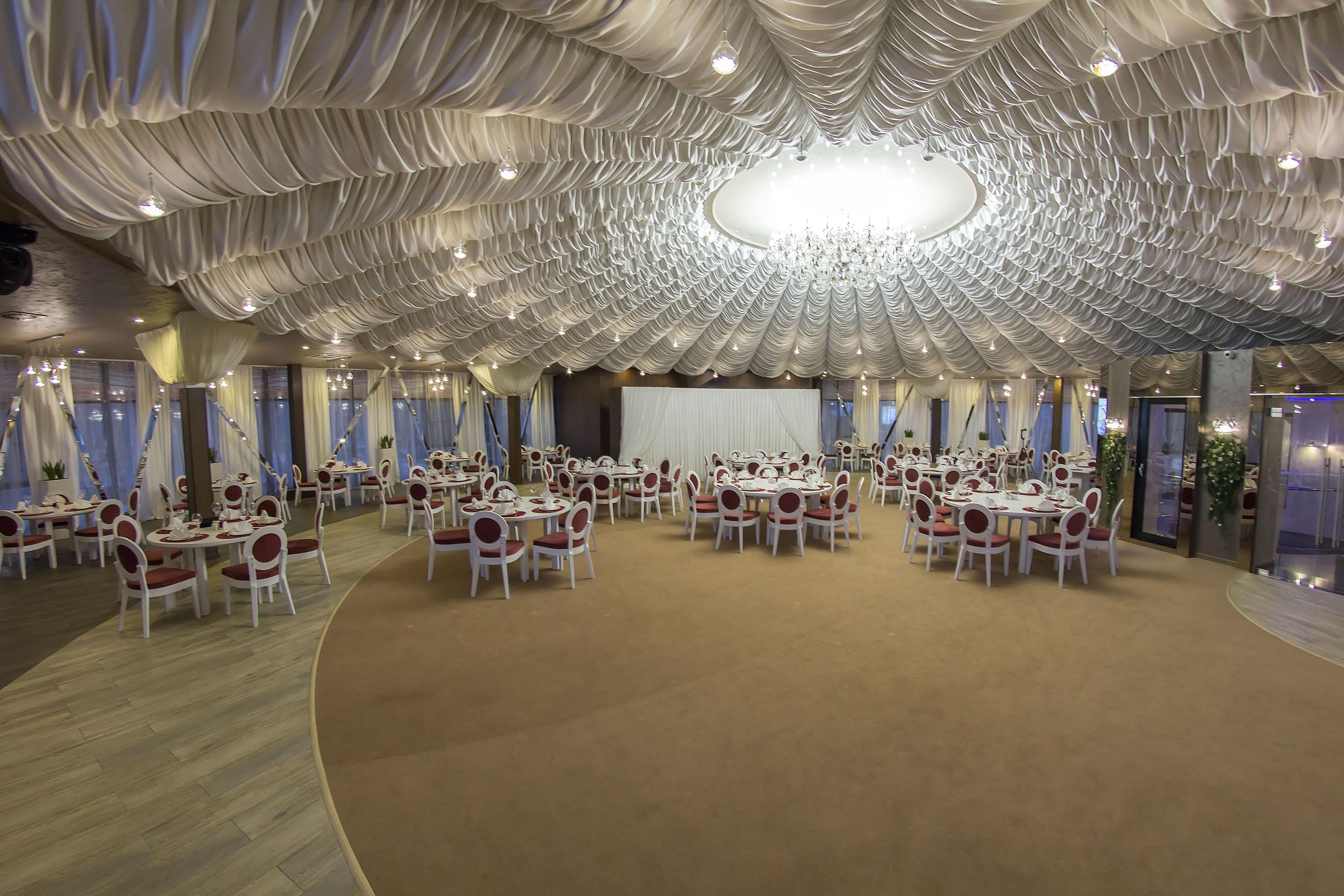 Ресторанный комплекс Мираж в ркутске