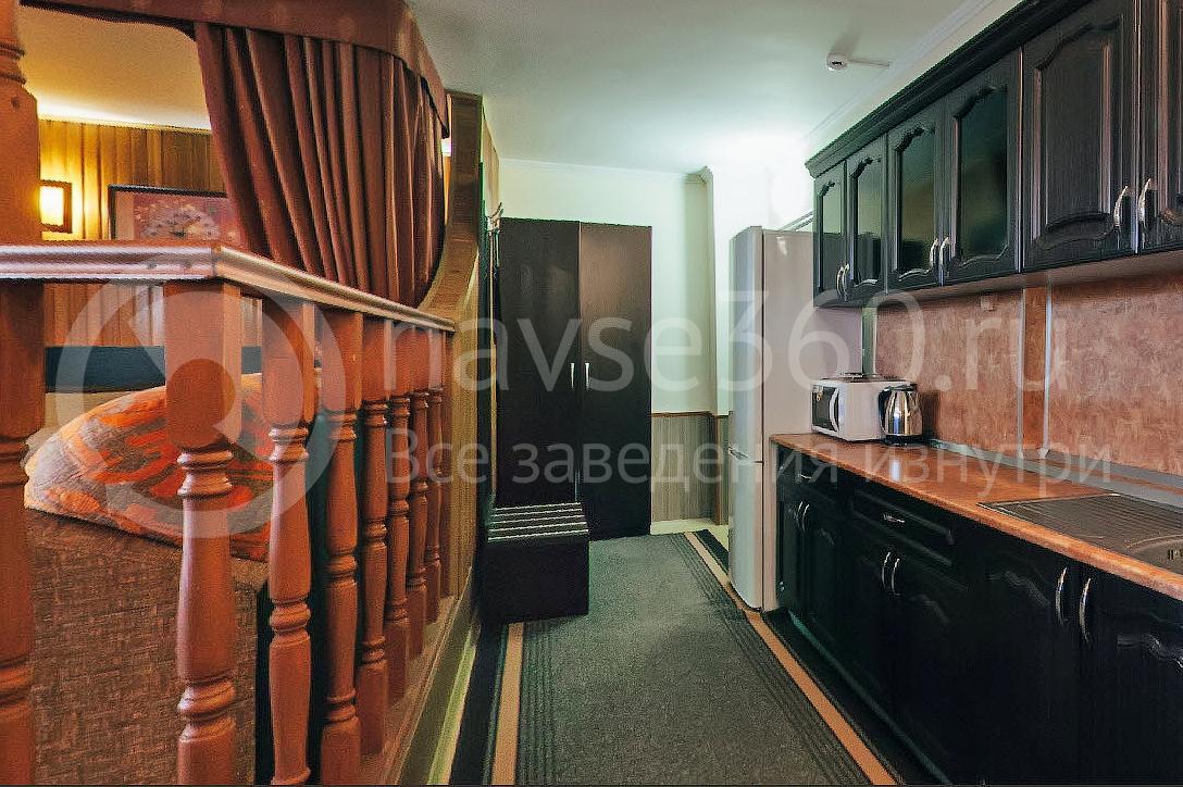 гостиница виктория геленджик 16