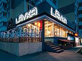 LAVKA, кафе-пекарня