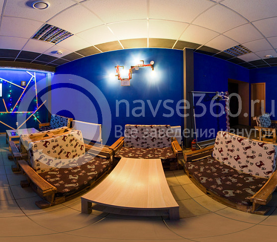Lounge Port Кальянная Казани