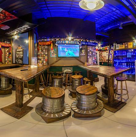 Home Pub (Сафиуллина), пивной бар