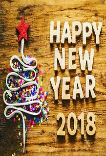 Новый год в Старом Замке!