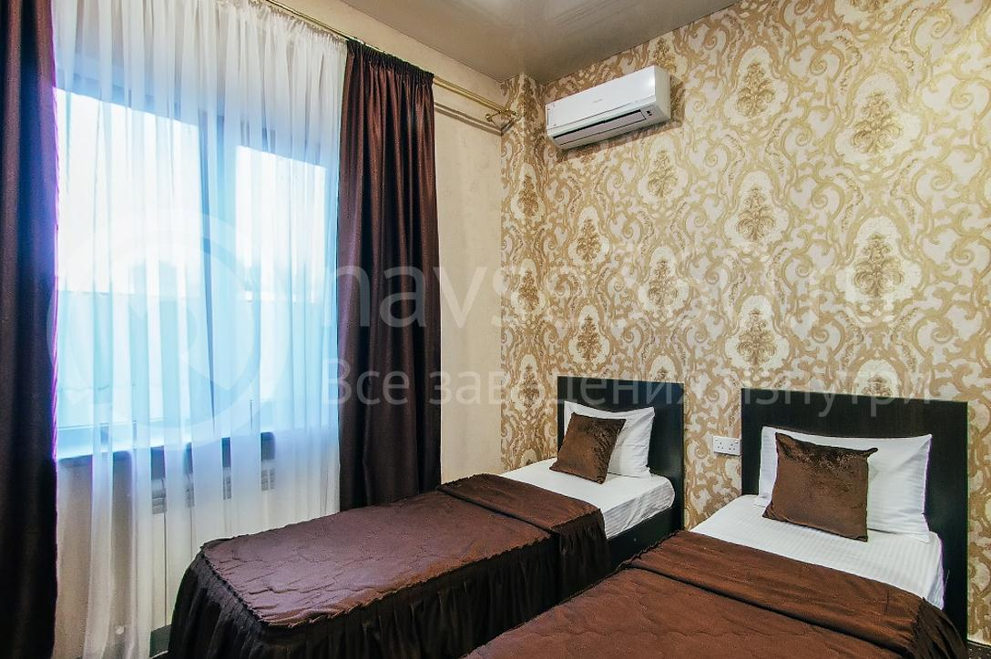 гостиница краснодара - алтай 01
