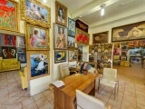 На Пушкинской, арт-галерея
