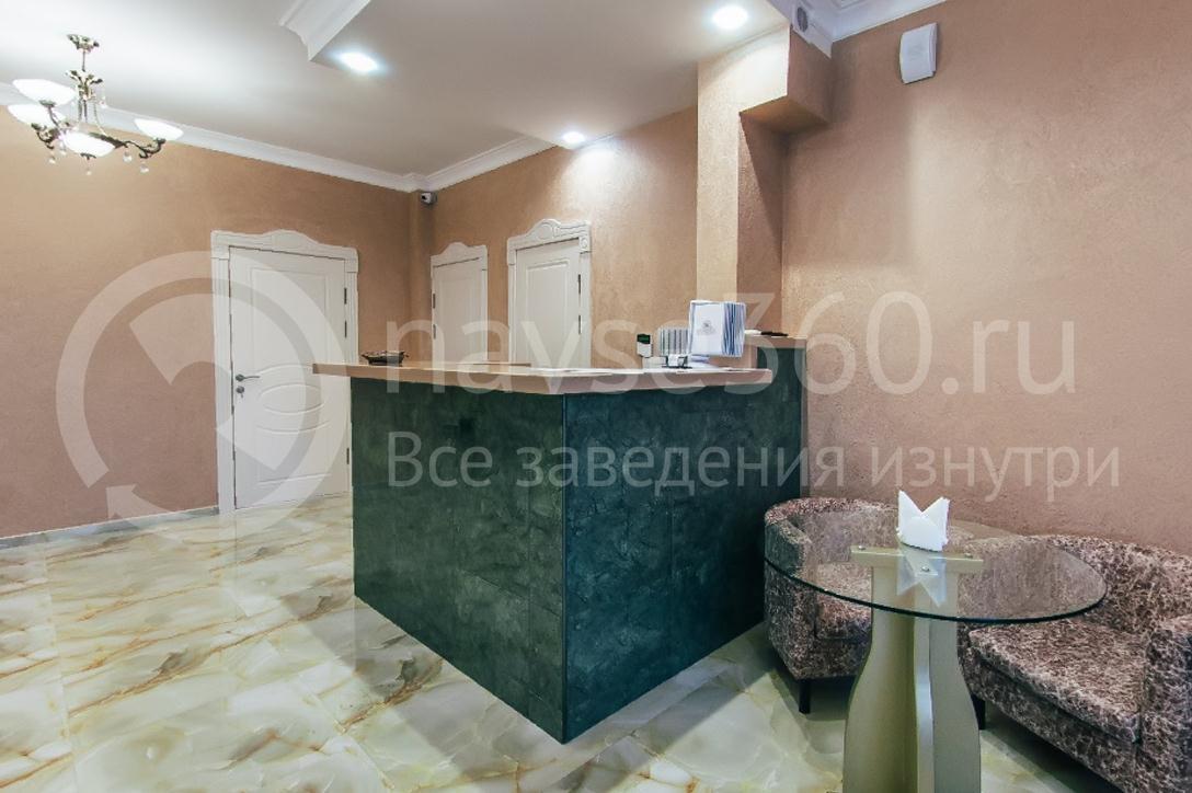 отель коржов краснодар 05