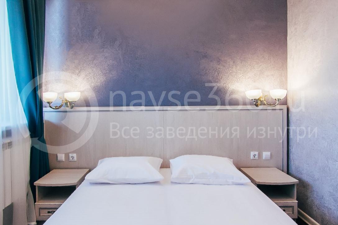 отель коржов краснодар 14