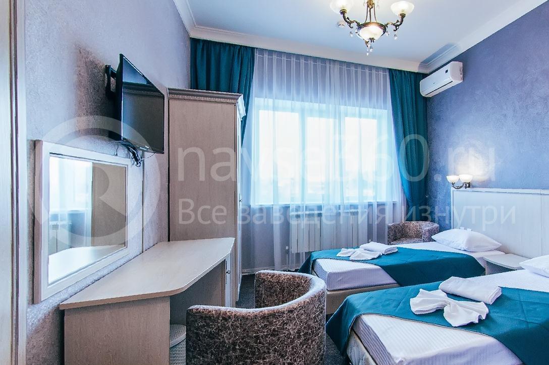 отель коржов краснодар 17