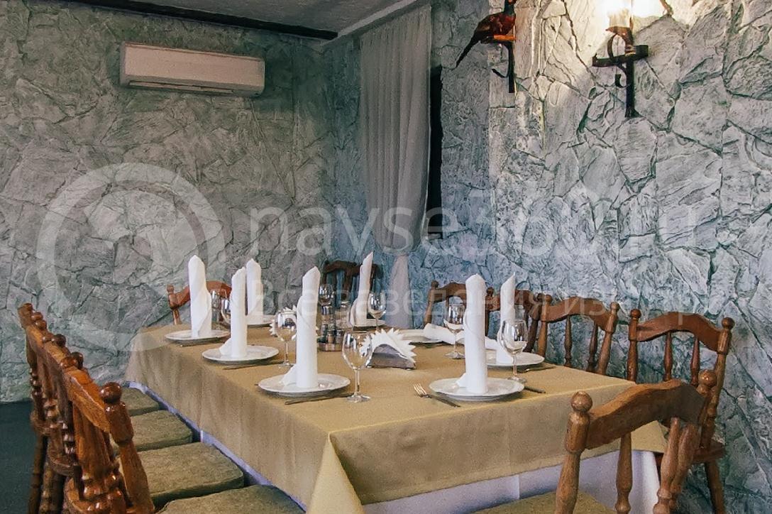 Ресторан Королевская Охота 16