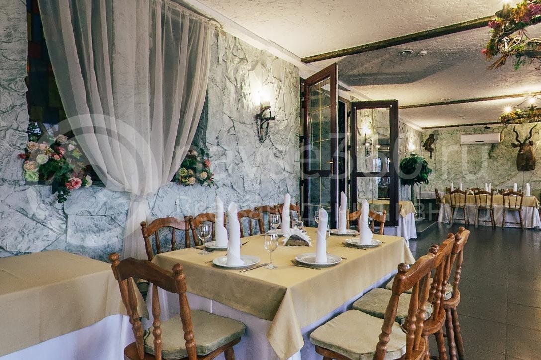 Ресторан Королевская Охота 17