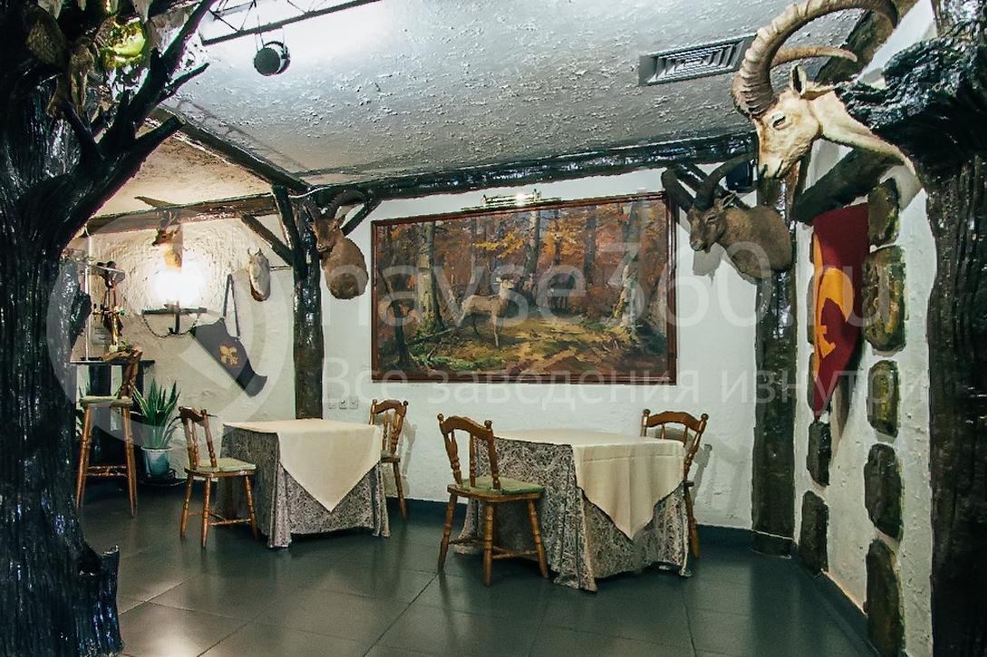Ресторан Королевская Охота 19