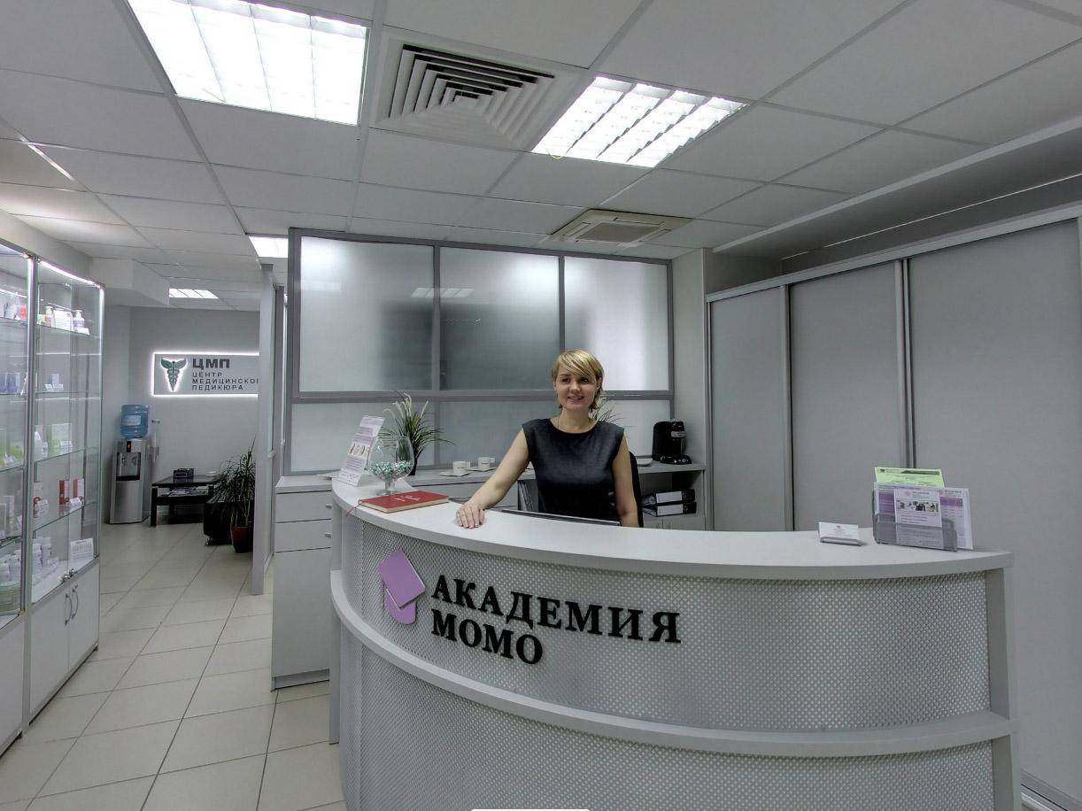 Академия МОМО - Учебный центр