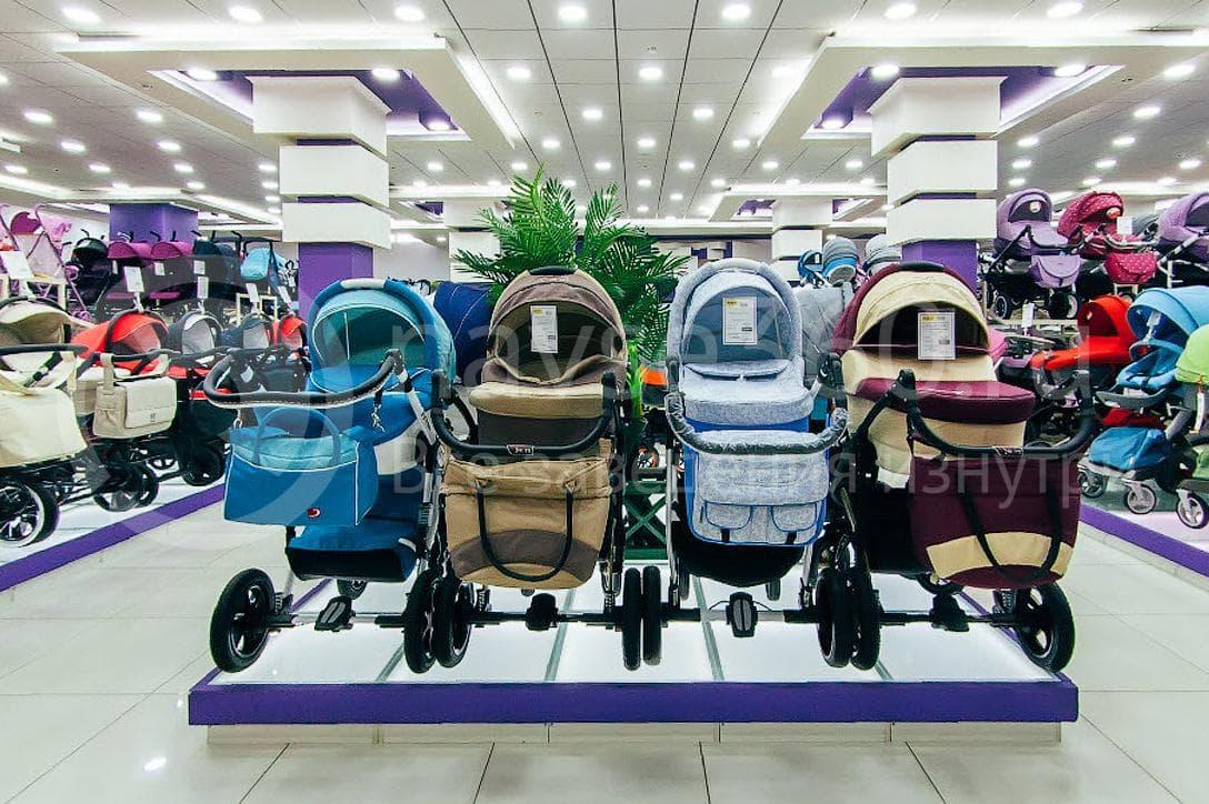 магазин детских товаров малыш краснодар 04