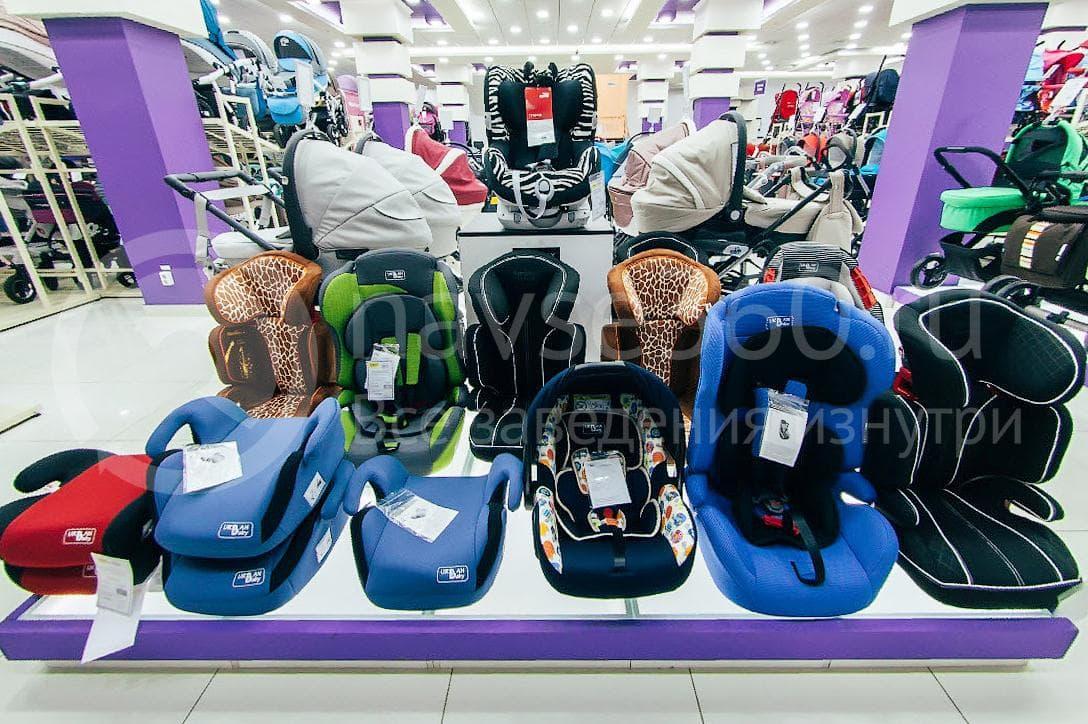 магазин детских товаров малыш краснодар 09