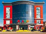 Детский торговый центр Малыш