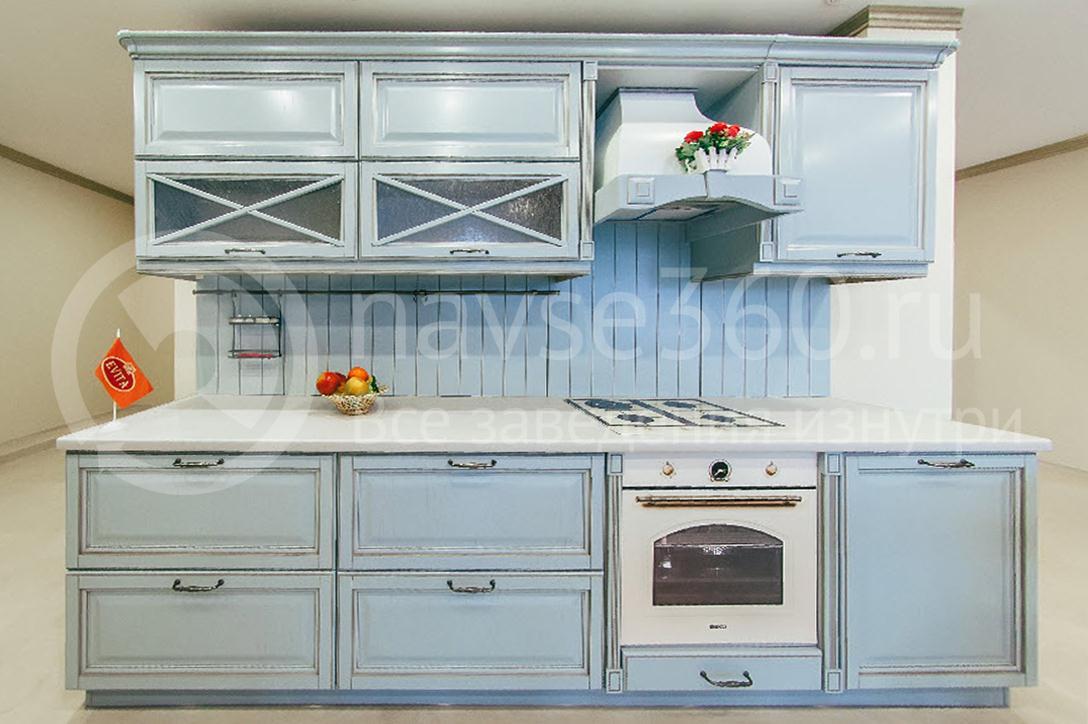 мебель для кухни геленджик эвита 04