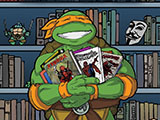 Иллюзион, магазин комиксов и настольных игр