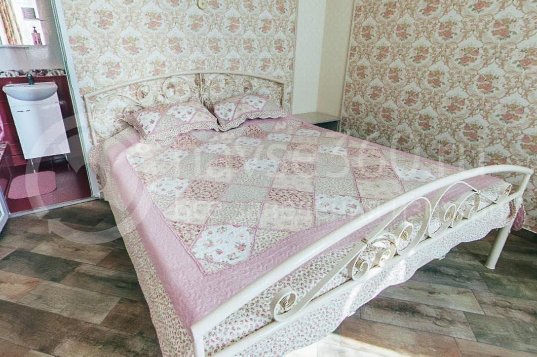 Отель Вега Геленджик Кабардинка 05