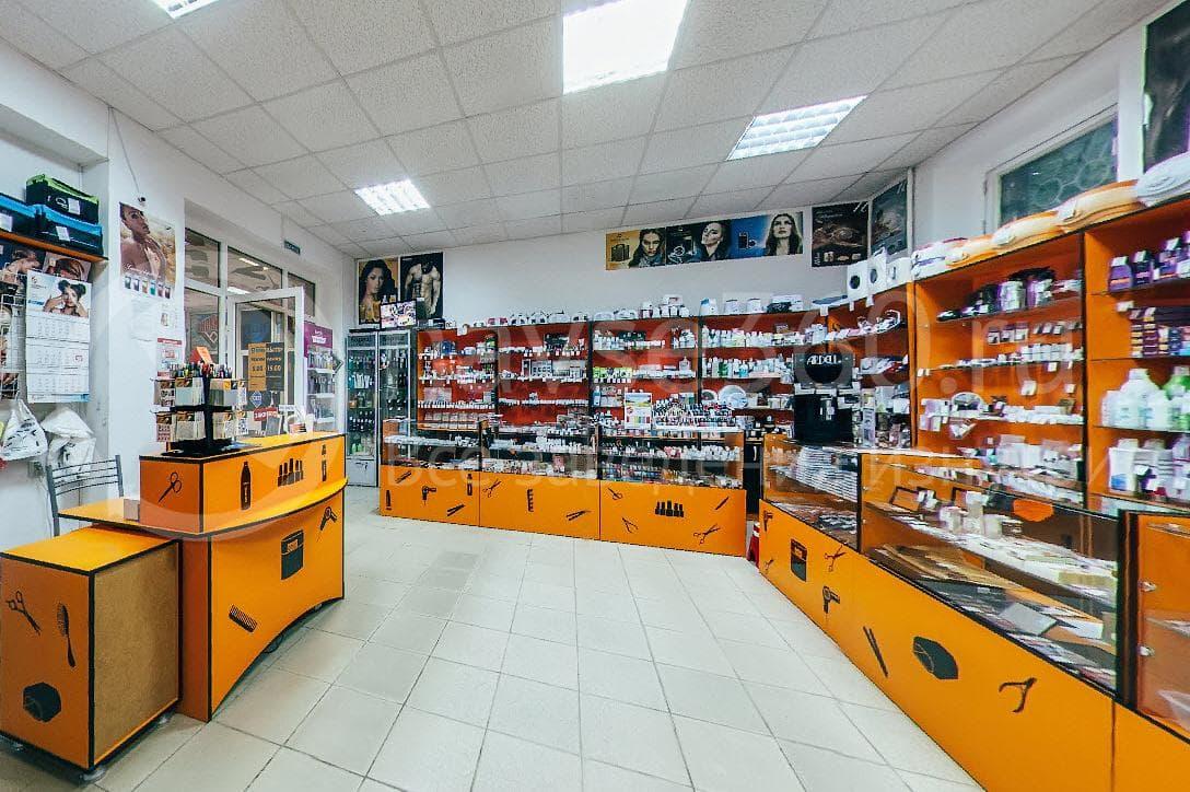 Парикмастер, профессиональный магазин для парикмахеров, новороссийск, московская 03