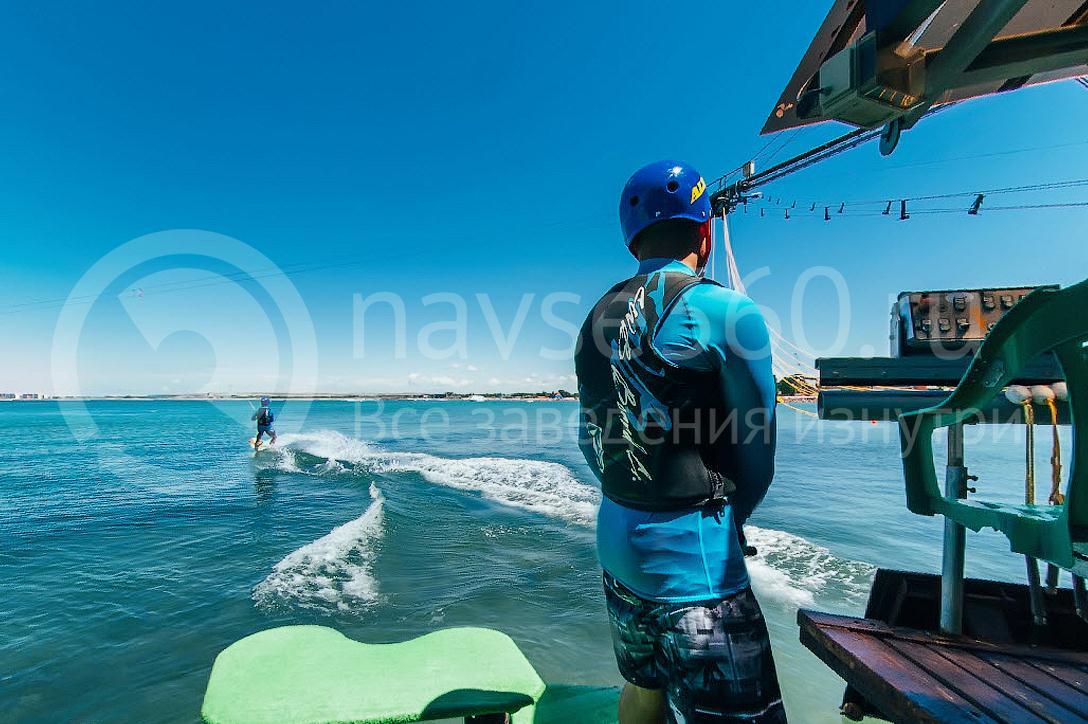 воднолыжный парк анапа море удовольствия 04