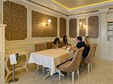 Dolce Vita rest, ресторан