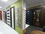 Магазин салон дверей в Геленджике Ак Барс. Фото ассортимента, телефон, виртуальный тур, адрес, отзывы, часы работы магазина на сайте gelendgik.navse360.ru