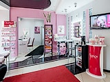 Pink Panther, салон красоты