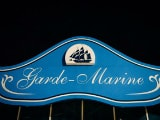 Garde-Marine, ресторан