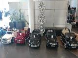 Mercedes-Benz Ключ Авто, автосалон