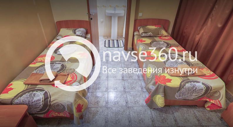 Хилс гостиница Казань