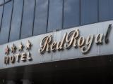 Red Royal, отель