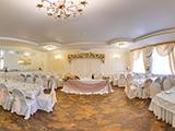 Банкетный дом Golden Hall в Воронеже
