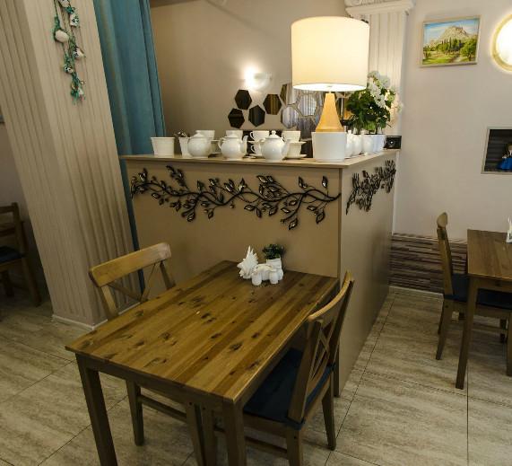 Гирос (на Товарищеской), кафе