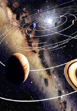 Экспедиция по Солнечной системе