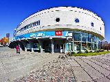 Глобус, Новосибирский Академический Молодежный театр