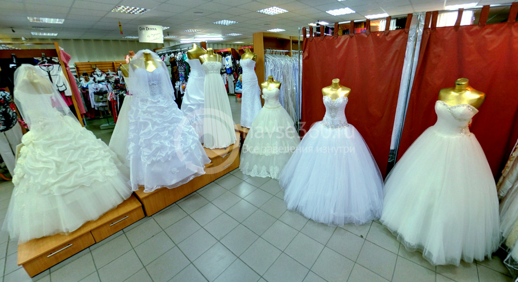 Красногорск свадебный салон